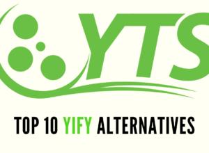 Yify Alternatives