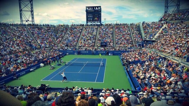Best Tennis Games