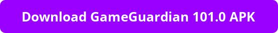 Download GameGuardian 101.0 APK