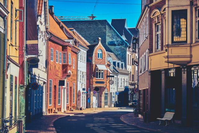Danish Rental Market
