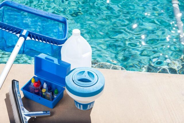 Essential Chemicals for Your Pool