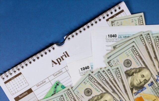 Federal Tax Refund