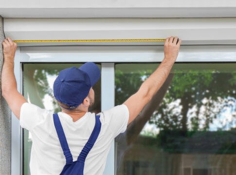 How to Repair Roller Blinds
