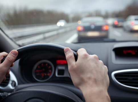 Is Driving Long Distance Bad for the Car