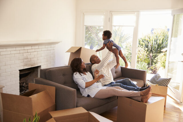 Mistakes To Avoid When Moving Home