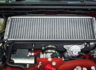 Radiator Coolant in Your Truck