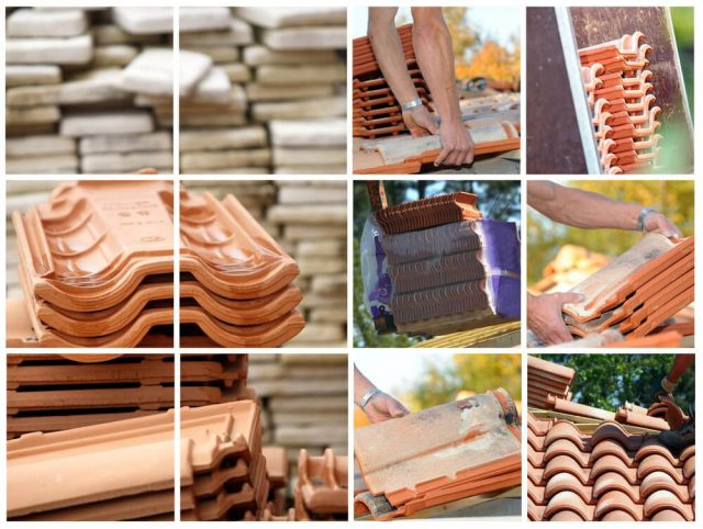 Buying Roofing Materials