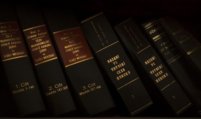 Education Judicial System
