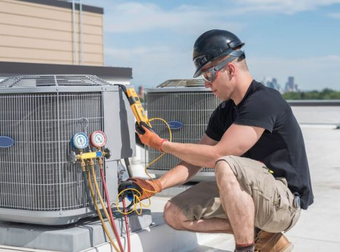 Benefits of HVAC Experts in New Mexico