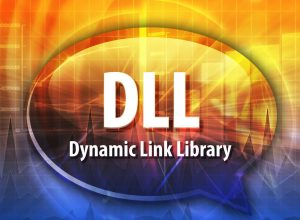 Dynamic Link Libraries