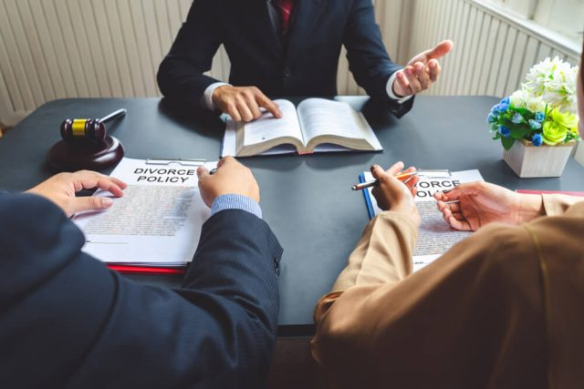 How to Get a Legal Separation without Family Lawyer