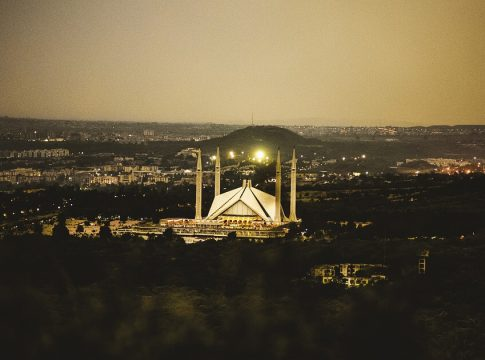 Tourists attraction places in Islamabad