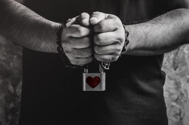 Love arrest