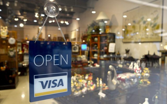 Why You Should Have A Credit Card