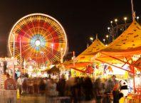 Carnival Theme