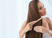 How Ladies Can Grow Hair